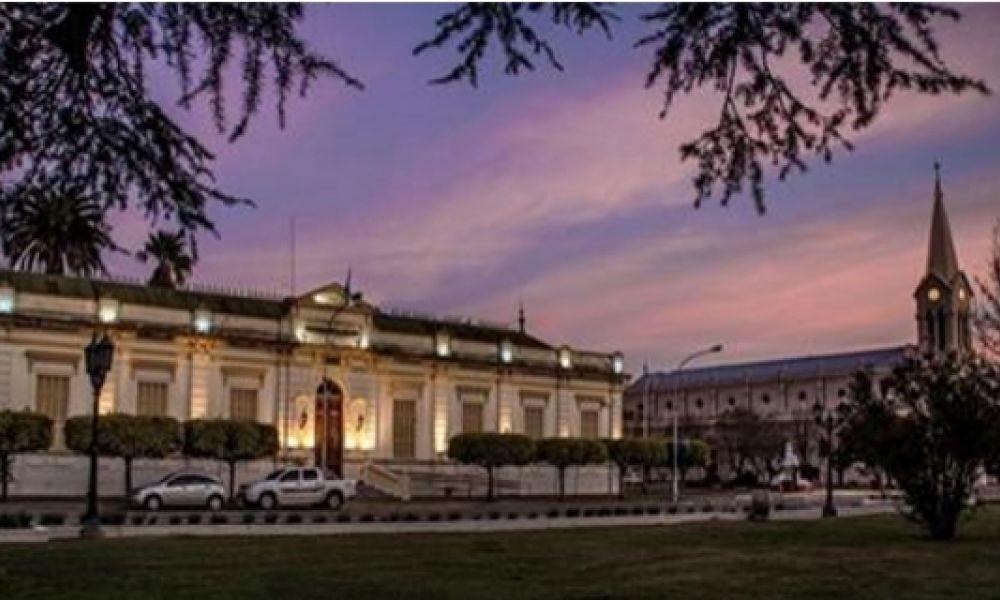 Municipalidad de Colón