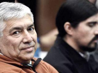 12 años de prisión para Lázaro Báez por lavado de dinero