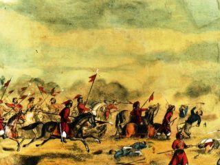 Varios acontecimientos históricos se producen un 23 de octubre en la ciudad de Pergamino