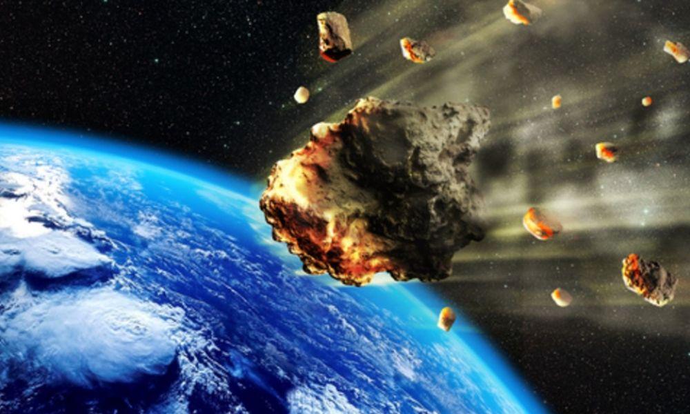 Asteroide pasará cerca de la Tierra