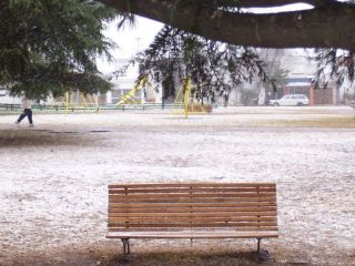 A 13 años de la nevada en Pergamino: ¿Qué ocurrió para que nieve en la región?