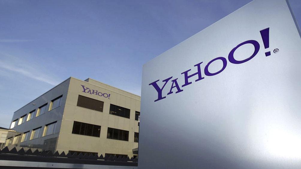Por los hackeos cae la oferta de Verizon por Yahoo