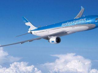 Arribará este mediodía a Moscú el nuevo vuelo de Aerolíneas Argentinas que traerá más vacunas