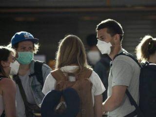Los contagios de coronavirus cayeron por novena semana en la provincia de Buenos Aires