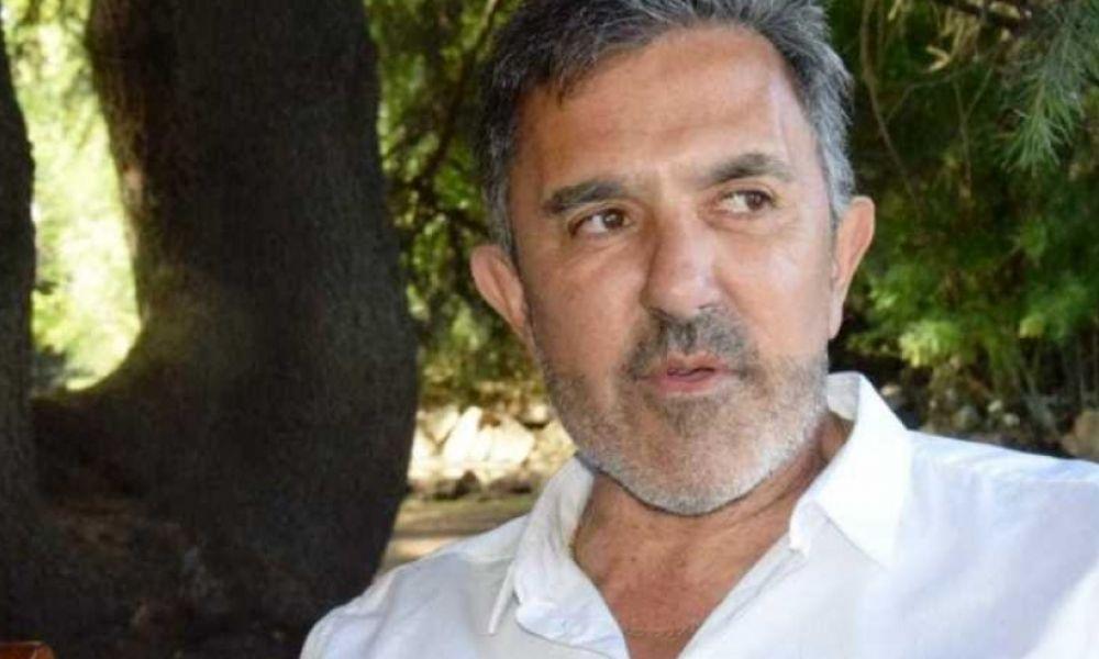 Carlos Orifici