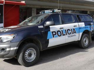 Fuerzas Federales comenzaron hoy tareas de patrullaje y control en Rosario