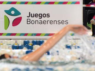 Inscripción a los Juegos Bonaerenses Virtual