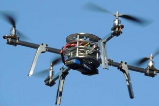 Sentencian a prisión al conductor de un dron