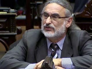 Basterra: «Estamos preocupados y ocupados con los hechos de vandalismo en el campo»