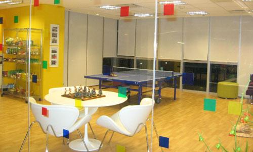 Oficinas e Google en Argentina