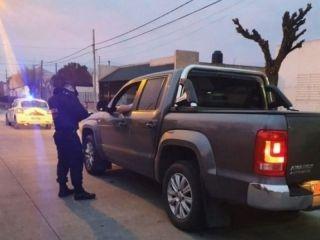 Olavarría: Rompió la cuarentena con COVID-19 y ahora es acusado penalmente