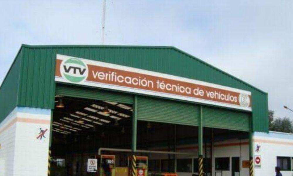 Verificación Técnica Vehicular