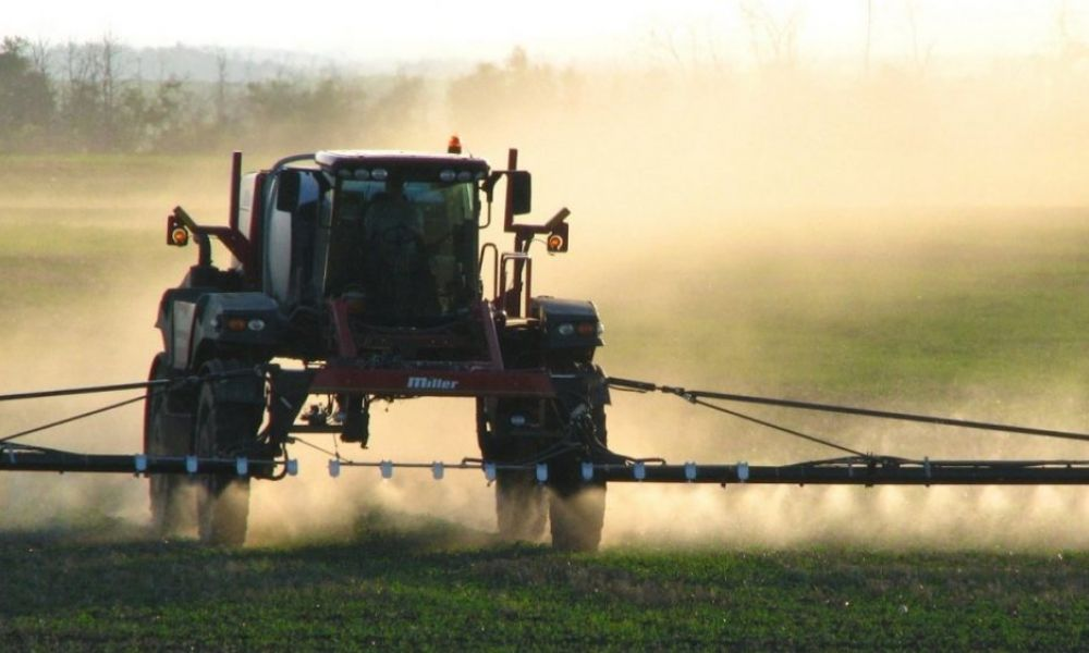Programa de Buenas Prácticas Agrícolas