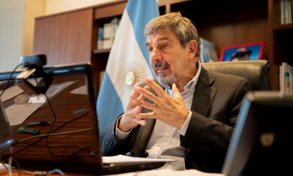 Roberto Salvarezza