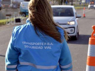 Lanzan plan de pagos para infracciones de tránsito en la provincia