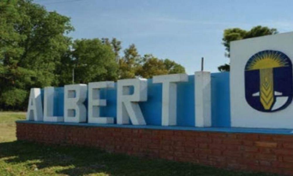 Municipio de Alberti