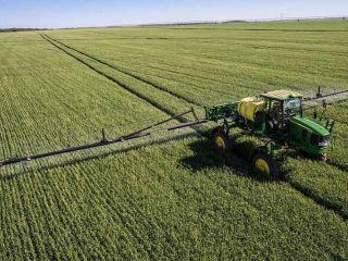 Aplicaciones periurbanas: «Con capacitación y control se puede lograr un uso completamente seguro de agroquímicos»