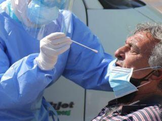 Pergamino: Martes con 58 nuevos casos positivos de Covid-19 y 2 fallecidos