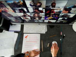 Los docentes bonaerenses podrán tomar horas online