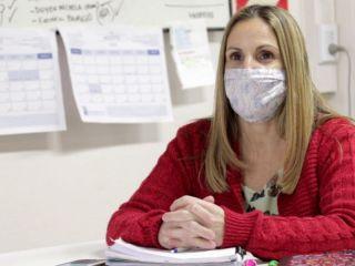 Perretta: «Las reuniones sociales son las que más nos están complicando»