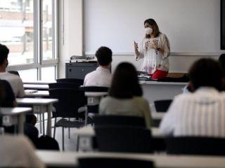 El gobierno bonaerense presentó cambios en el protocolo para la vuelta a clases