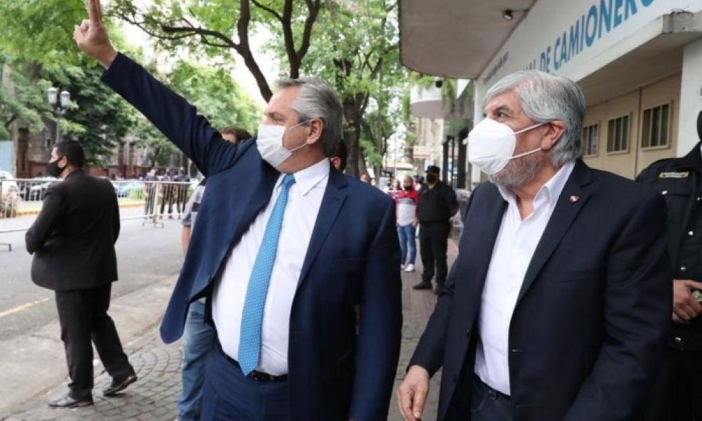 Fernández y Moyano