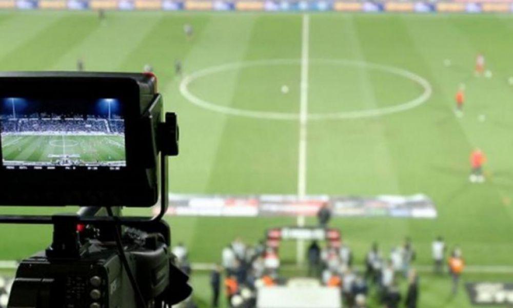 El fútbol vuelve a la pantalla de TV Pública