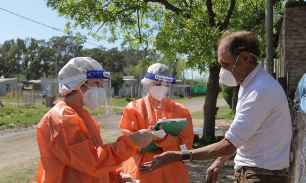 Actualización epidemiológica