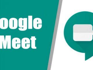 Las videollamadas de Google Meet ahora tendrán un límite de tiempo