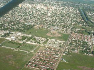 Urgente: Provincia ratifica a Pergamino en Fase 5