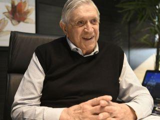 Colón: Falleció el empresario Carlos Mazzieri