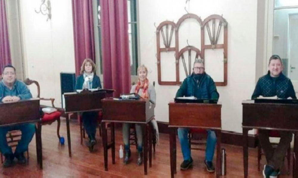 Concejo Deliberante de Colón