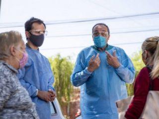 Junín: Temor en el sector privado de la salud