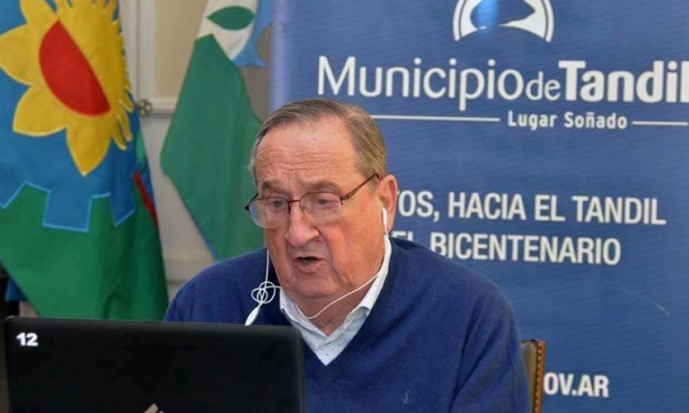 Miguel Lunghi