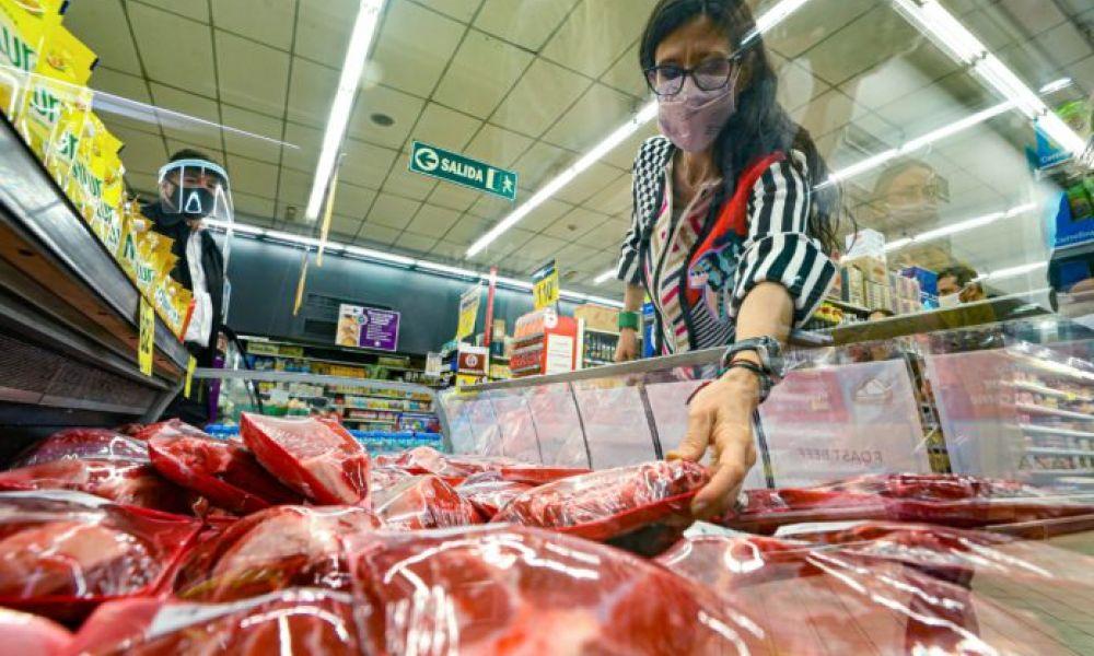 Cierre de las exportaciones de carne