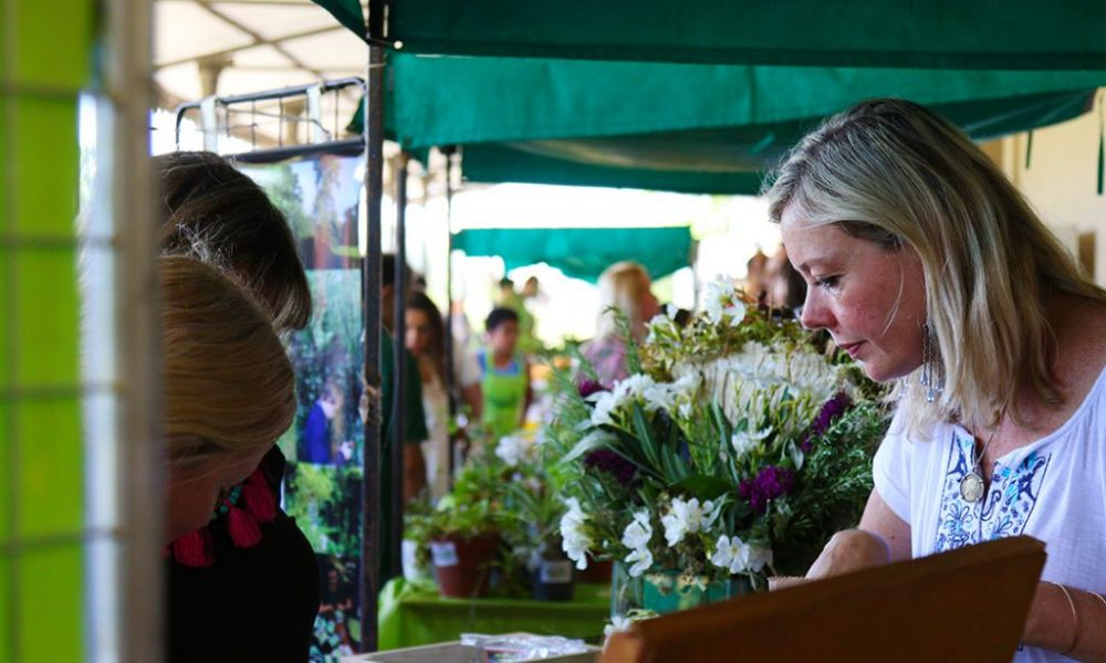 Feria Verde Agroecológica