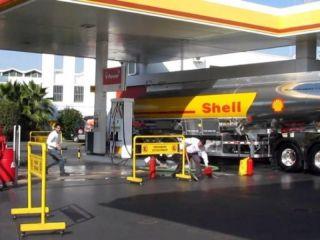 La nafta y el gasoil vuelven a subir sus precios