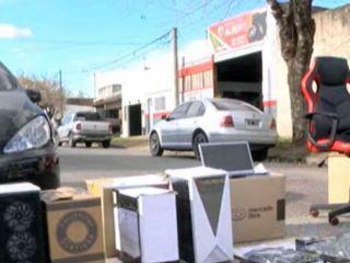 Bolivar: estafan a Mercado Libre por más de $ 3.000.000